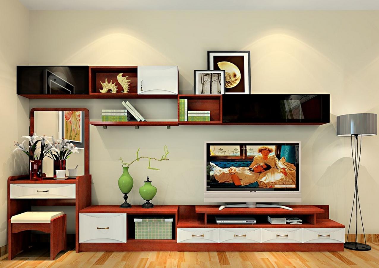 电视柜-7图片